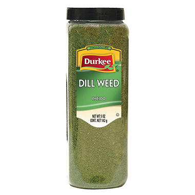 Durkee Dill Weed - 5 oz.