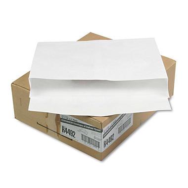 Quality Park - Open Side Envelopes - 100 Pack