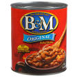B&M® Original Baked Beans - 7 lb. 4 oz. can