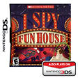 I Spy: Fun House - NDS