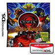 Chaotic: Shadow Warriors with Trading Card - NDS