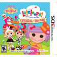 Lalaloopsy: Carnival of Friends - 3DS