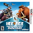 Ice Age Continental Drift Arctic Games - 3DS