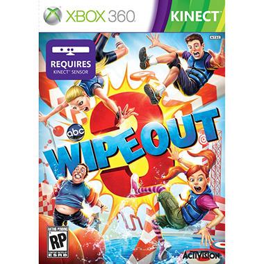 Wipeout 3 – Xbox 360