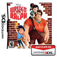 Wreck-It Ralph - DS