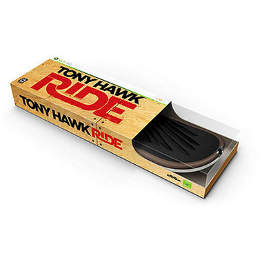 Tony Hawk: RIDE with Skateboard - Xbox 360