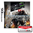 Transformers: Dark of the Moon Decepticons with Car - NDS