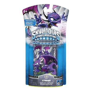 Skylanders Single Character Pack - Cynder
