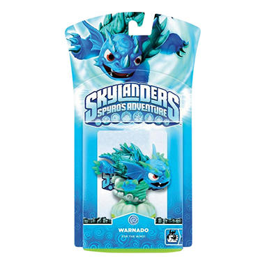 Skylanders Single Character Pack - Warnado
