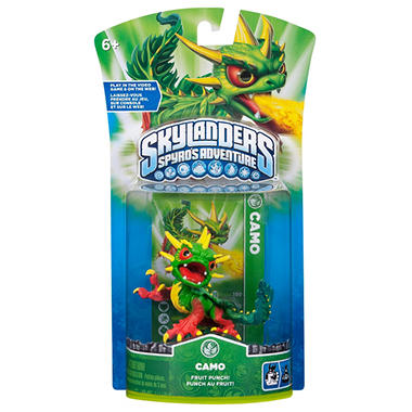 Skylanders Single Character Pack - Camo