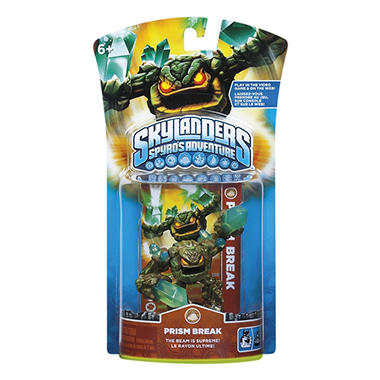 Skylanders Single Character Pack - Prism Break