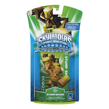 Skylanders Single Character Pack - Stump Smash