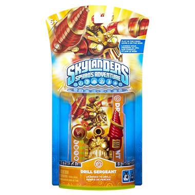 Skylanders Character Pack - Drill Sergeant