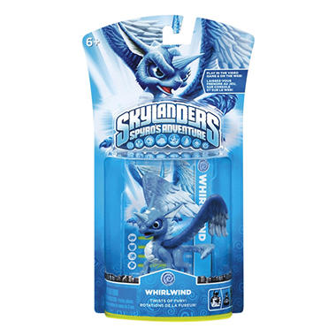 Skylanders Single Character Pack - Whirlwind