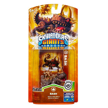 Skylanders Giants Single Character Pack - Bash