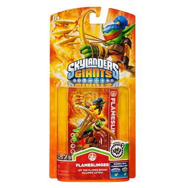 Skylanders Giants Single Character Pack - Flameslinger