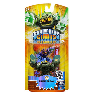 Skylanders Giants Single Character Pack - Prism Break