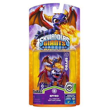 Skylanders Giants Single Character Pack - Spyro