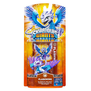 Skylanders Giants Single Character Pack - Flashwing