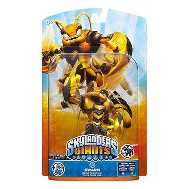 Skylanders Giants Single Character Pack (Giant) - Swarm