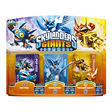 Skylanders Giants Triple Character Pack - Pop Fizz - Whirlwind - Trigger Happy