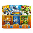 Skylanders Giants Triple Character Pack - Ignitor - Chill - Zook
