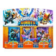 Skylanders Giants Triple Character Pack - Gill Grunt - Flashwing - Double Trouble