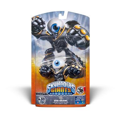Skylanders Giants Single Character Pack (Giant) - Eye-Brawl