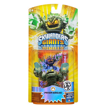 Skylanders Giants Light Core Single Character Pack - Prism Break
