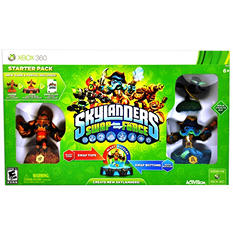 Skylanders Swap Force Starter Pack - Xbox 360