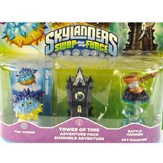 Skylanders SF Adventure Park (Universal)