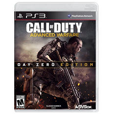 Call Of Duty Advanced Warfare : Day Zero - PlayStation 3