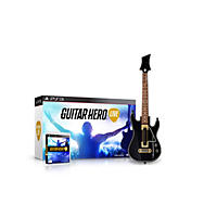 Guitar Hero Live Bundle - PS3