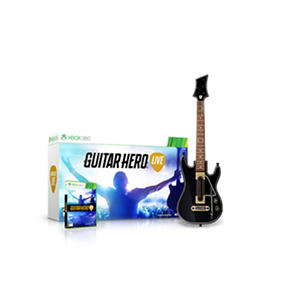 Guitar Hero Live Bundle - Xbox 360