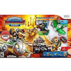Skylanders Superchargers Starter Kit - Wii