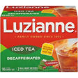 Luzianne® Decaffeinated Tea - 96 bags