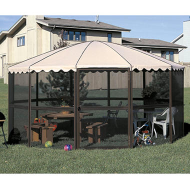 Casita Screenhouse - 12 Panel - 45""