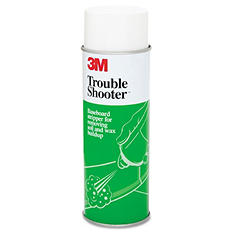 3M - TroubleShooter Baseboard Stripper, 21oz, Aerosol -  12/Carton