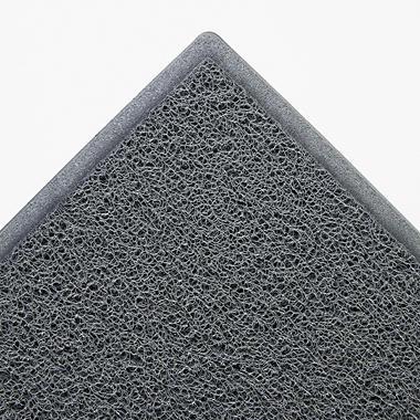 3M Dirt Stop Scraper Mat - 3' x 5' - Slate
