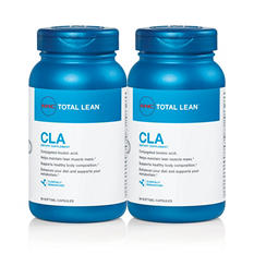 GNC Total Lean CLA Softgels - 180 ct.