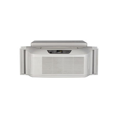 LOW PROFILEWINDOW AIR CONDITIONER A/C WITH SMALL HEIGHT - AIR CONDITIONER