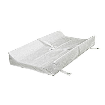 Contour Changing Pad Changer Tray