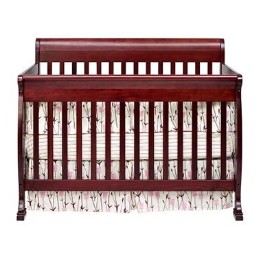 *$164.88 after $35 Online Exclusive Savings* Cadence 4-in-1 Crib - Cherry
