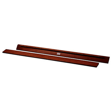 Conversion Rail Kit - Cherry