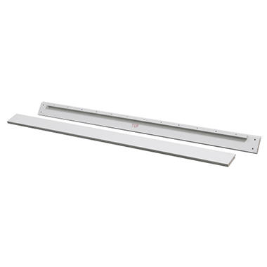 Conversion Rail Kit - White