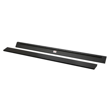 Conversion Rail Kit - Ebony