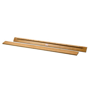 Conversion Rail Kit - Oak