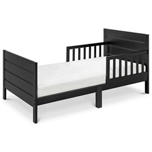 Modena Toddler Bed - Ebony