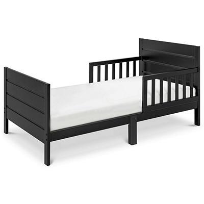 Modena Toddler Bed - Ebony