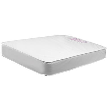 Crescent Mini Crib 50 Coil Mattress